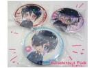 Kuroshitsuji [Pack 3 Badges]