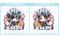 Kuroshitsuji [Stickers]
