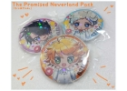 The promised Neverland [Pack 3 badges]