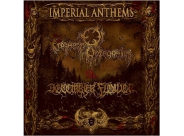 FRAGMENTS OF UNBECOMING / DECEMBER FLOWER - Imperial Anthems Vol.16 - Split 7