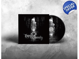 Perdition Portal - Chapter VI - DIGI-CD