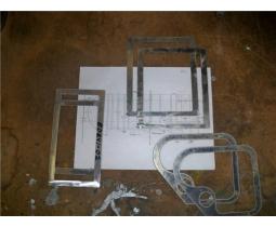 PA-16 Aluminum Grommet Set