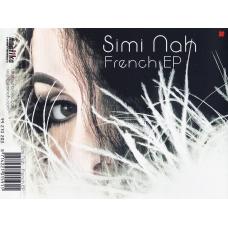 "SIMI NAH - ""FRENCH EP"" - DIGITAL COPY"