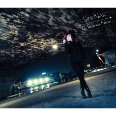 """SIMI NAH - """"La Terre est Noire"""" - CD + Booklet"""