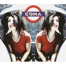 COMA - Sweet & Sour  - DIGITAL