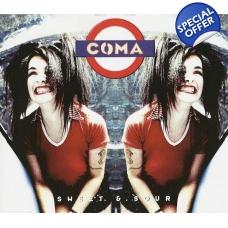 "COMA - Maxi 12"" - Sweet & Sour"
