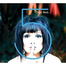 """SIMI NAH - """"5"""" - CD"""
