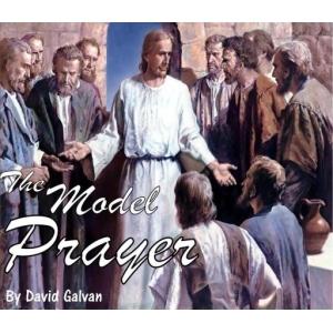 OUTLINES-The Model Prayer