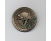 IAF pin