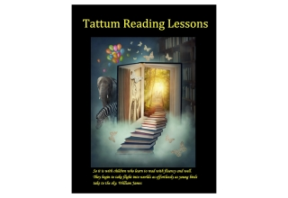 Tattum Reading Lessons