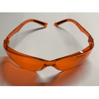 Eagle Pair® 190-540nm OD6 Standard Laser Safety Goggles