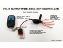 Four Output Wireless Li..