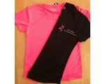 Ladies Black T-Shirts