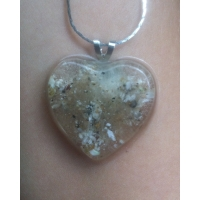 Personalized Memorial Charm