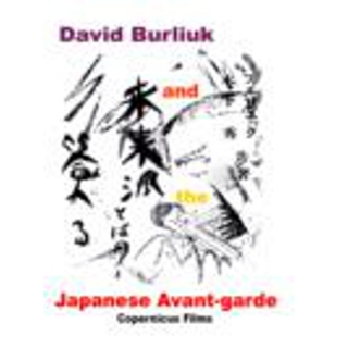 David Burliuk and the Japanese Avant-g..