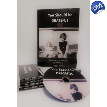 You Should be Grateful ..