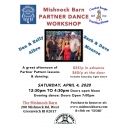 Mishnockbarn Partner Workshop