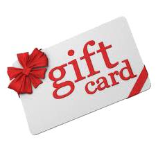 Mishnock Barn Gift Cards