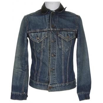 60s Levi's Blue Denim Jacket