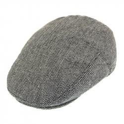 Vintage style Flat Cap
