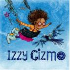 Book: Izzy Gizmo Details