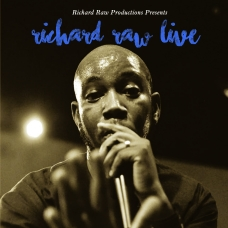 Richard Raw Live