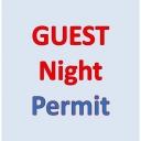 Guest Night Permit