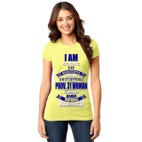 PROV 31 WOMAN T-SHIRT - LADIES