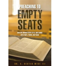 Preaching to Empty Seats