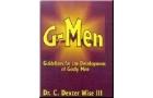 G-Men Guidelines f..