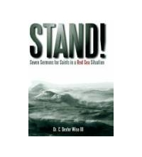 Stand Seven Sermons for Saints in a Red Sea Situation