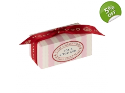 Boxes of Chocolates  Hope and Greenwood Good Girl Dainty Milk Chocolate Box, 40g