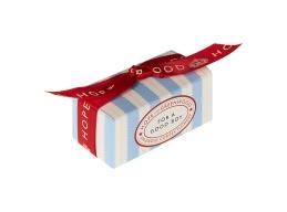 Hope and Greenwood Good Boy Dainty Milk Chocolate Box, 40g