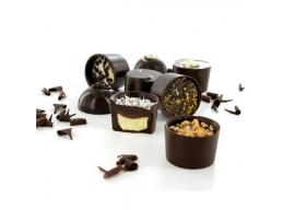 Dark Chocolate Indulgence, 16 Chocolates, 196g