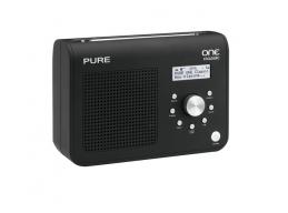 Classic Series II Portable DAB Radio