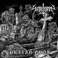 Svartgren - Prazan Grob
