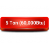 60000 Btu|5 Ton|(Over 2000 Sq Feet)