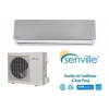 Senville Mini Split DC Inverter Heat Pump AC