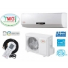 YMGI Split Heat Pump