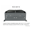 Fanless Systems