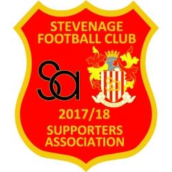 SA Badge 2017/18