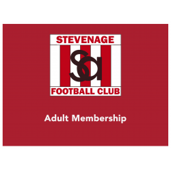 SFCSA Adult Membership 2020/21