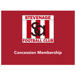 SFCSA Concession Membership 2020/21
