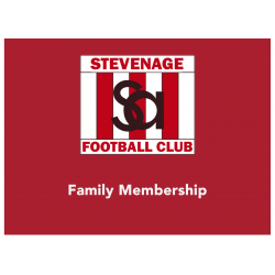 SFCSA Family Membership 2020/2021