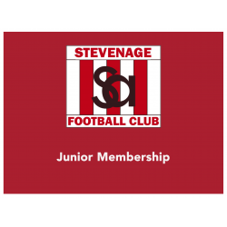 SFCSA Junior Membership 2019/20
