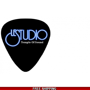 Le Studio Guitar Picks ..