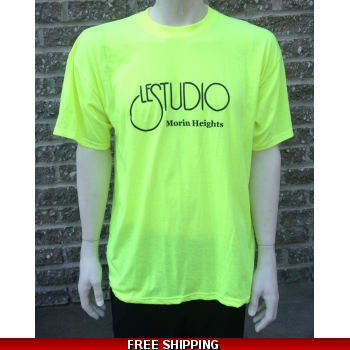 Le Studio Neon Yellow s..