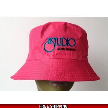 Hot Pink Bucket Fisherm..