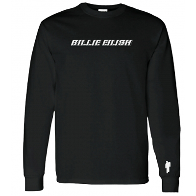 Billie Eilish Shirts Official Long Seeve Billie Eilish T Shirts Not Chinese Trash