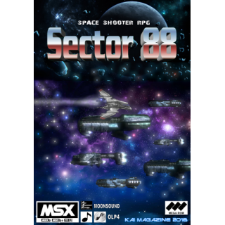 Sector 88 CARTRIDGE VER..